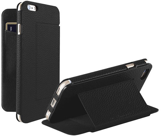 Just Mobile Quattro Folio for iPhone