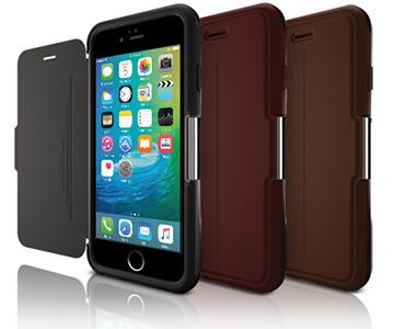 OtterBox Strada シリーズ for iPhone 6s/6