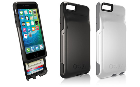 OtterBox Commuter Wallet シリーズ for iPhone 6s/6