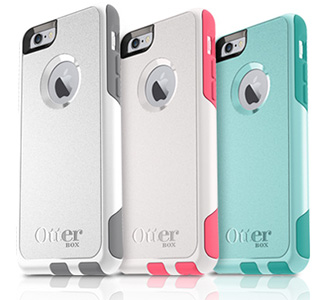 OtterBox Commuter シリーズ for iPhone 6s/6