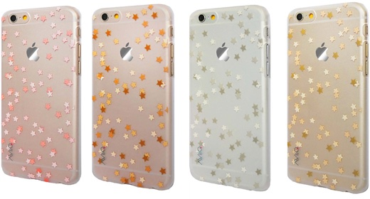 AViiQ Little Stars for iPhone 6s/6