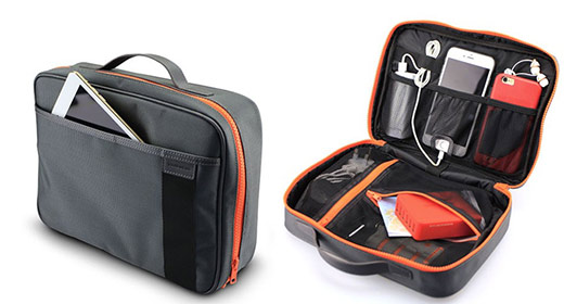 TUNEWEAR TOTAL CARRY PACK - Style A