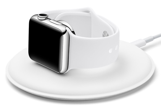 Apple Watch Magnetic Charging Dock