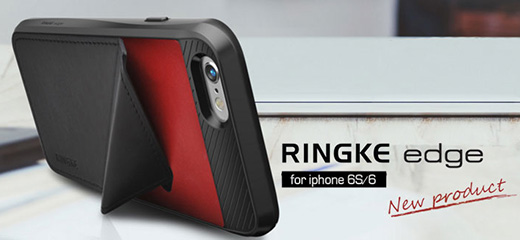 Ringke Edge for iPhone6s/6