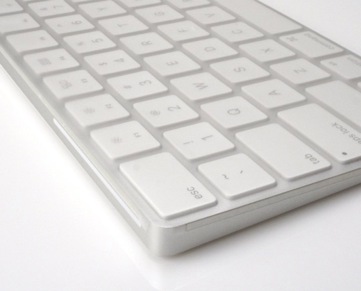 Pure Touch Key Protector  #202  for Apple Magic Keyboard