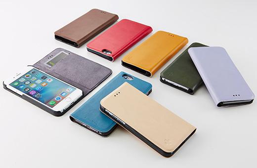 FlipNote Pocket Case for iPhone