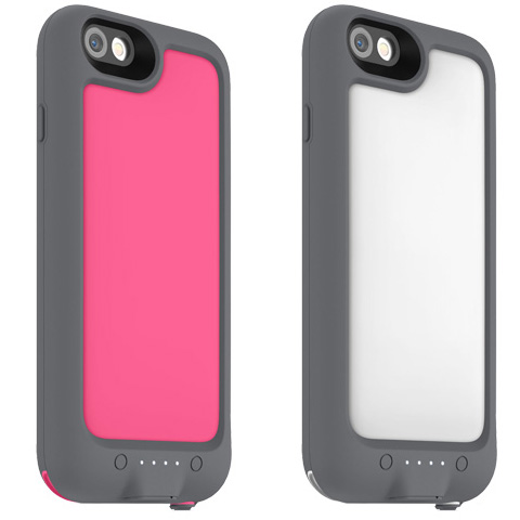 mophie juice pack H2PRO for iPhone 6s/6