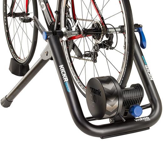 Wahoo Fitness KICKR SNAP スマートサイクルトレーナー
