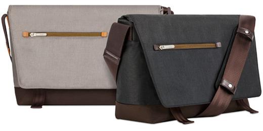 moshi Aerio Messenger Bag