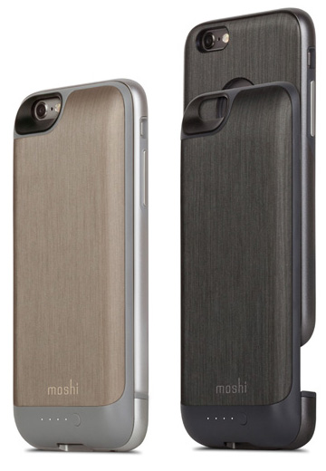 moshi iGlaze Ion for iPhone 6/ 6s