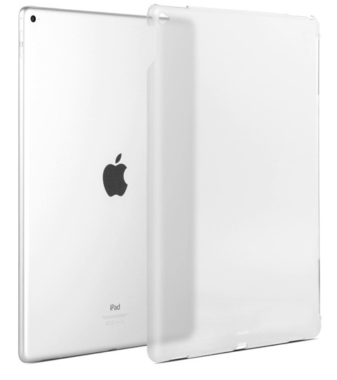 moshi iGlaze for iPad Pro