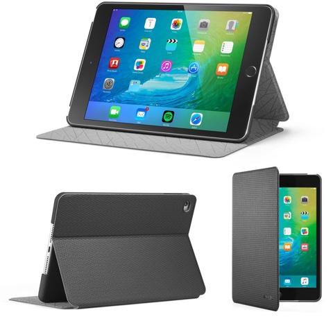 Anker iPad mini 4用 ウルトラスリムフォリオケース
