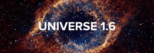 Red Giant Universe 1.6