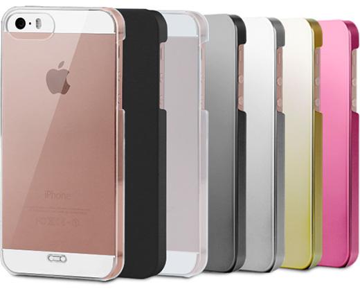TUNEWEAR eggshell for iPhone SE/5s