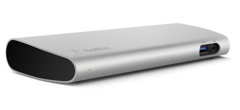 THUNDERBOLT2 EXPRESS DOCK HD