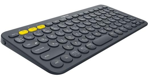 ロジクール Bluetooth マルチデバイス キーボード K380