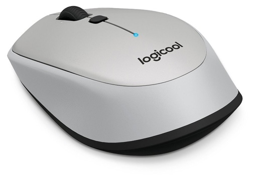 LOGICOOL Bluetoothマウス M336