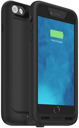 mophie juice pack H2PRO for iPhone 6s Plus/6 Plus