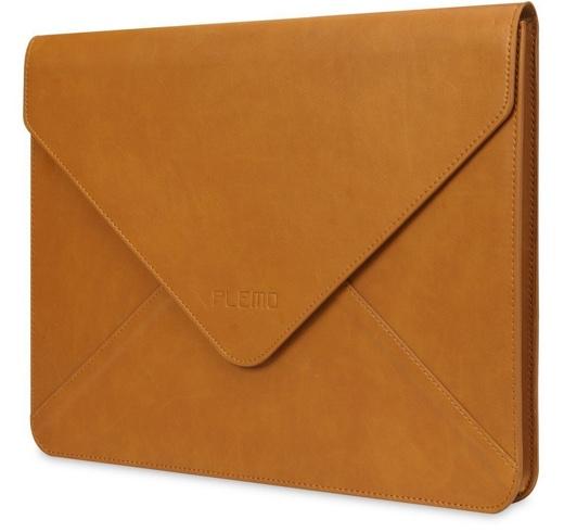MacBook AirケースPLEMO 封筒エンベロープ PUレザー