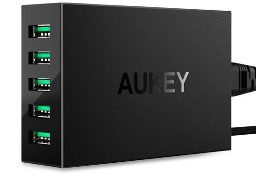 Aukey PA-U33