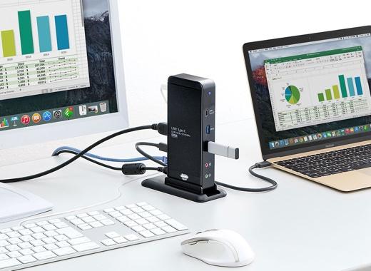 USB-CVDK2