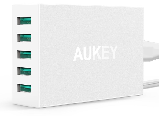 Aukey PA-U33 ホワイト