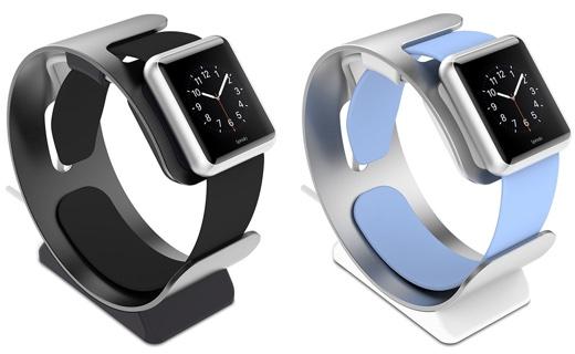 spinido Apple Watch 専用充電スタンド
