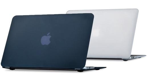 フォーカル、MacBook Airを守るハードシェルケース「OUTLOUDベーシック MacBook Air 用ハードケース」を発売