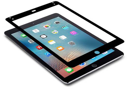 moshi iVisor AG for iPad Pro 9.7