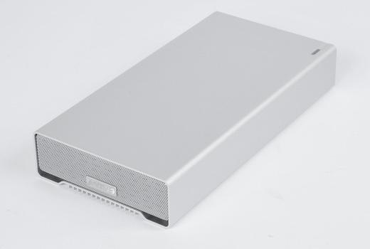 RebDrive FireWire 3.5 HDD
