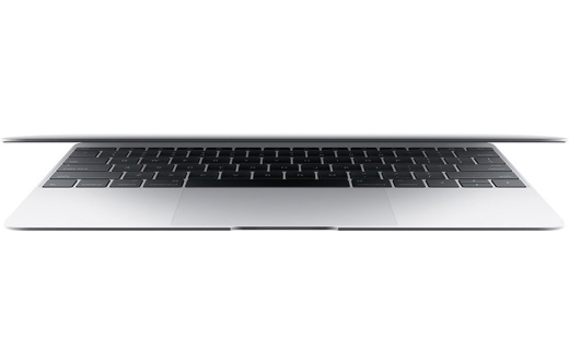 MacBook (Retina, 12-inch Early 2016)