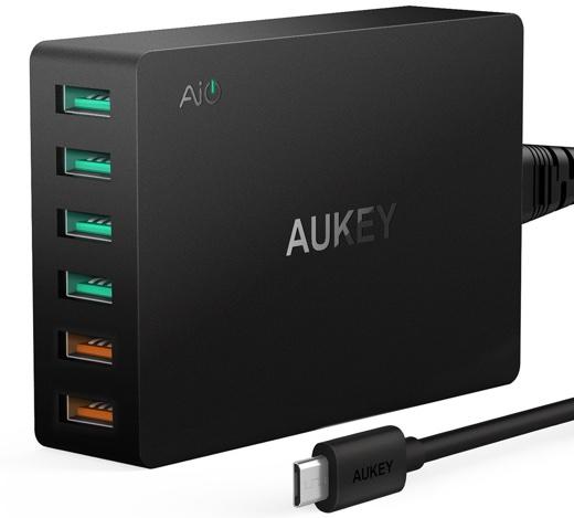 Aukey PA-T11