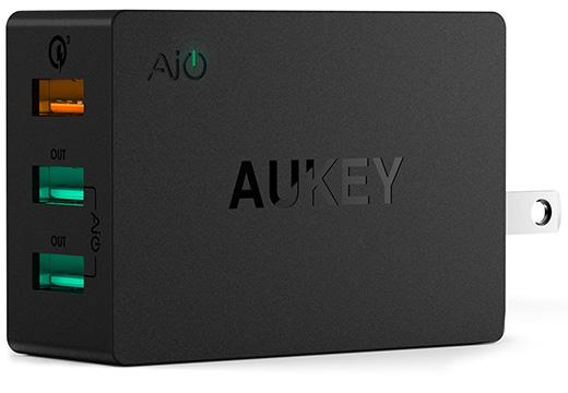 Aukey PA-T14