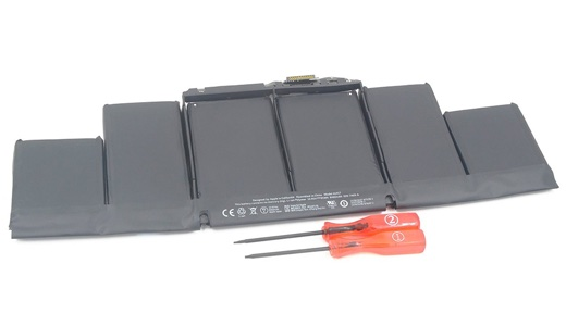 Electown APPLEアップル MacBook Pro 15インチRetina バッテリー