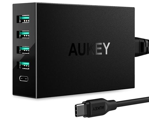 Aukey PA-Y5