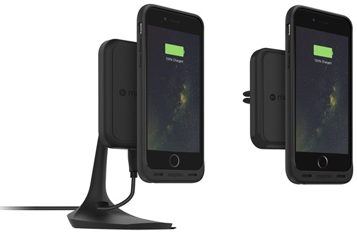 mophie charge force