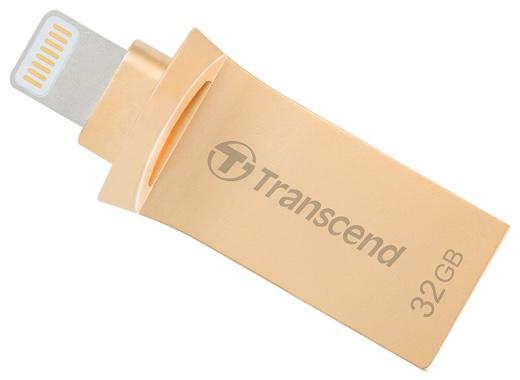 Transcend JetDrive Go 500