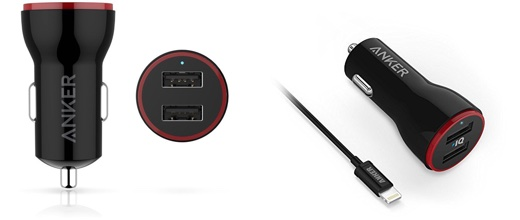 Anker PowerDrive 2