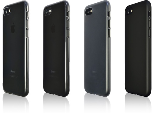 エアージャケットセット for iPhone 7