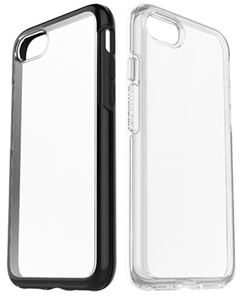 OtterBox Symmetry Clear シリーズ for iPhone