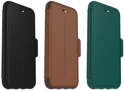 OtterBox Strada シリーズ for iPhone