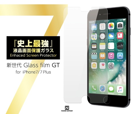 新世代Glass Film GT