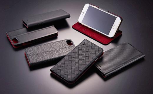[FlipNote Pocket+] 薄型軽量マグネット付フリップノートケース