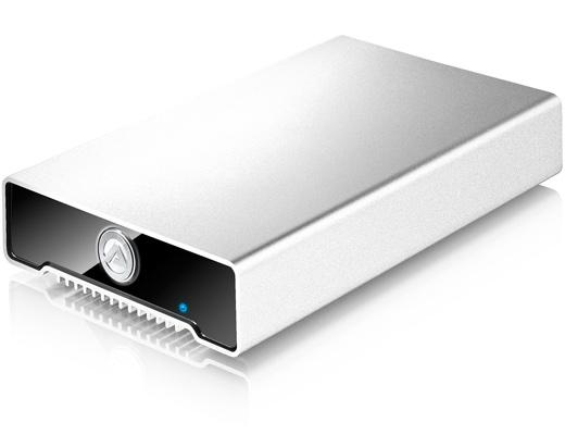 AKiTiO RebDrive U3.1 SSD