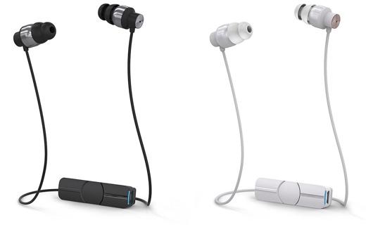 iFrogz impulse wireless Bluetooth イヤホン