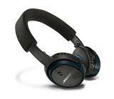 SoundLink on-ear Bluetooth headphones
