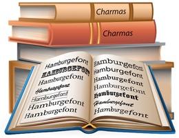 Charmas