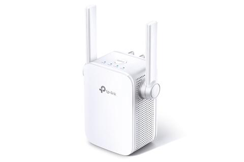 AC1200 無線LAN中継器 RE305