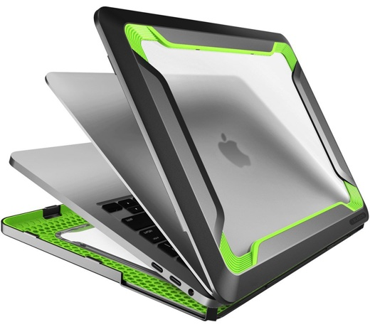 Dual Layer Protective Case for Apple MacBook Pro 15-inch / 2016