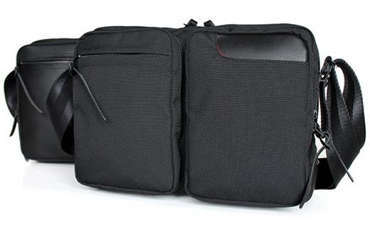 国立商店、13インチ対応の小型ショルダーバッグ「タブレットのための小型ショルダーバッグ 4G」の在庫限定セールを実施